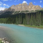 Banff National Park (U)