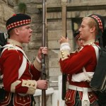 "Change of the Guards"". Halifax (NS)"