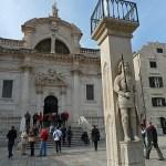Orlandos kolonn. Dubrovnik (U)