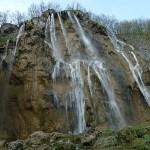 Plitvicesjöarnas Nationalpark