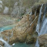 Plitvice Lakes National Park (U)