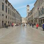 Stradun. Dubrovnik (U)