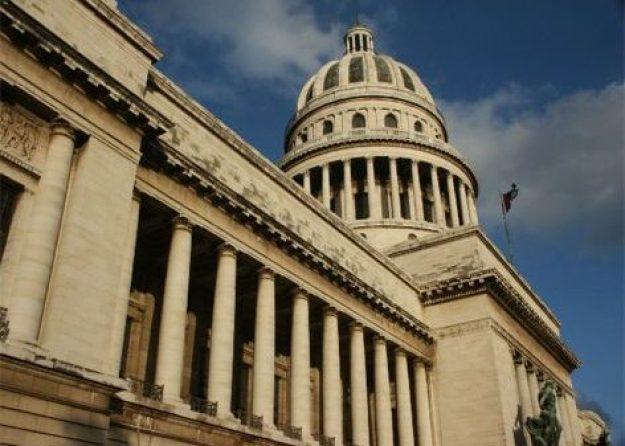 Capitolium. Havanna