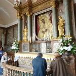 Jungfru Marias kapell. Vilnius (U)