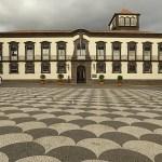 Rådhuset. Funchal