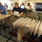Fiskmarknaden. Funchal