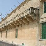 Riddarnas forna sjukhus. Valletta (U)