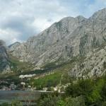 Mäktig natur. Montenegro (U)