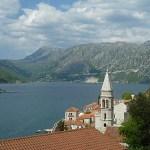 Perast. Montenegro (U)