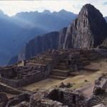 Det mäktiga Machu Picchu