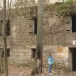 """Hitlers fd högkvarter """"Varglyan"""". Gierloz"""