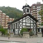 Kyrkan. Majdanpek