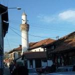 Altum Alem moskén. Novi Pazar