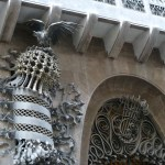 Palau Guell. Barcelona (U)