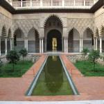 Reales Alcázares. Sevilla (U)