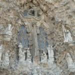 La Sagrada Familia. Barcelona (U)