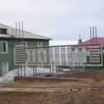 Dekoration. Barentsburg