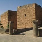 Citadellet. Bosra (U)