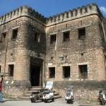 Old Fort i Stonetown. Zanzibar (U)