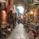 Souken. Tunis (U)
