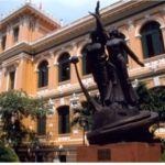 Huvudposten. Saigon
