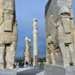 Persepolis. Iran