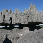 Tsingy de Bemaraha National Park. Madagaskar (U)