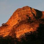 Morgon i Isalo National Park