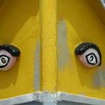 Osiris ögon. Marsaxlokk