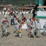 Festival. Chamula