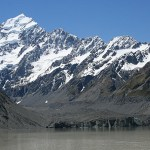 Mount Cook National Park (U)
