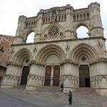 Katedralen. Cuenca