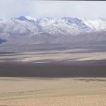 Tibetanska högplatån