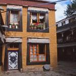 Barkor, det gamla Lhasa