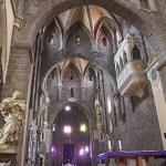 St Procopius katedral.Trebic. Tjeckien
