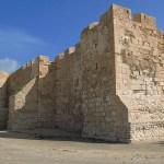 Fortet. Ön Djerba