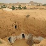Grottstaden Matmata