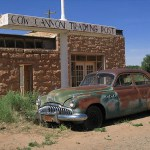 Cow Canyon Trading Post AZ