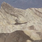 Zabriskie Point. Death Valley CA