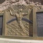 Hoover Dam. Boulder NV