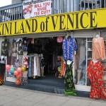 Venice Beach. Los Angeles. CA