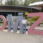 I DMZ!