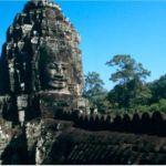 Templet Bayon. Angkor Vat (U)