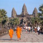 Angkor Vat. Siem Reap (U)