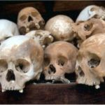 """Killing Fields"". Choeung Ek"
