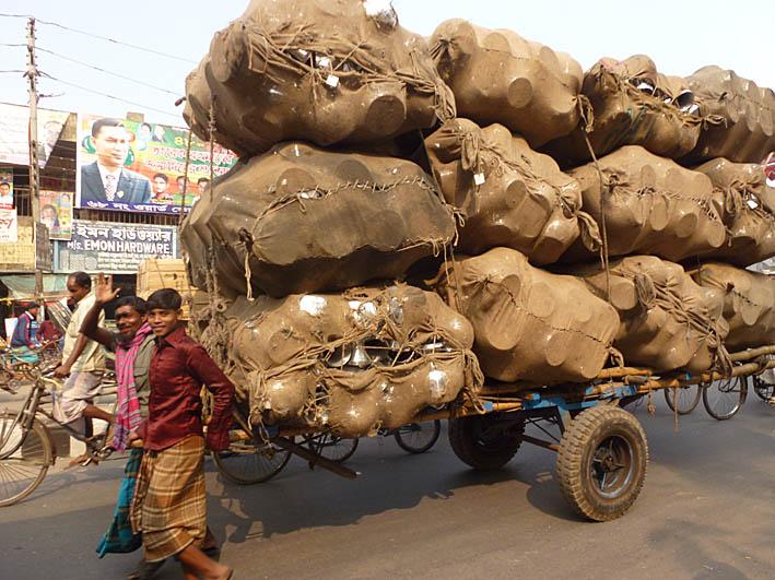 Tung last. Dhaka