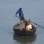 Båtförare. Khulna