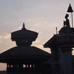 Durbar Square. Bhaktapur (U)