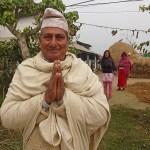 Namste! Välkommen till Nepal