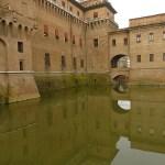Ferrara. Castello Estense (U)